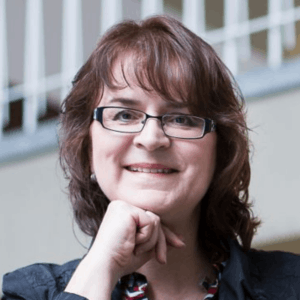 Martina Benkitsch