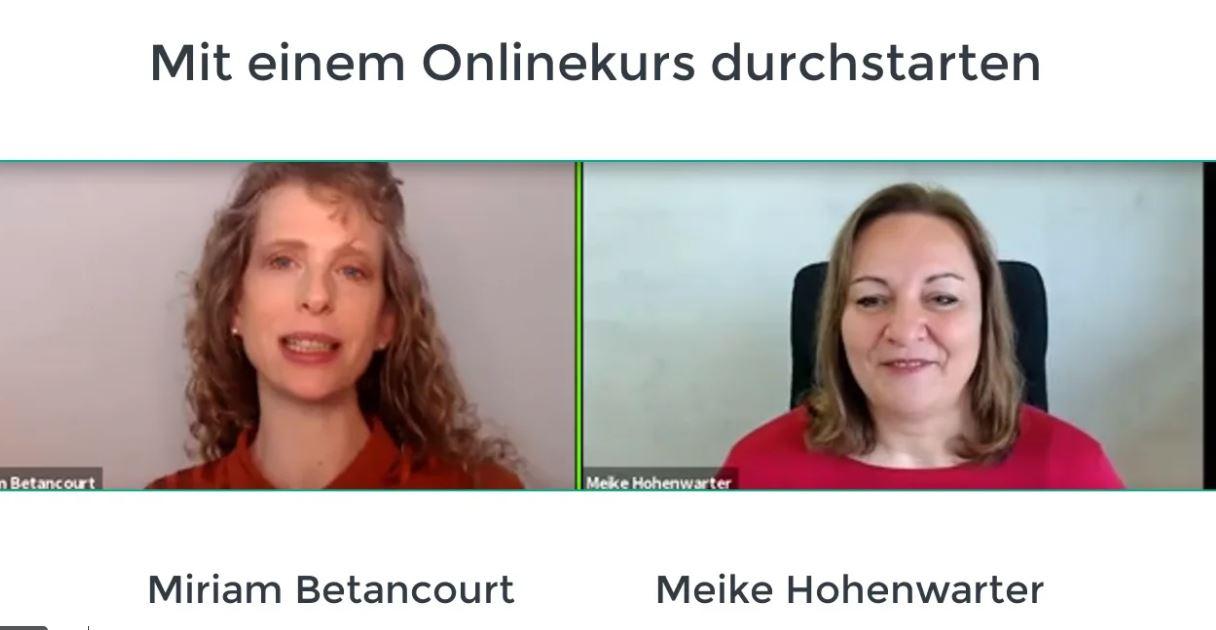 Meike Hohenwarter