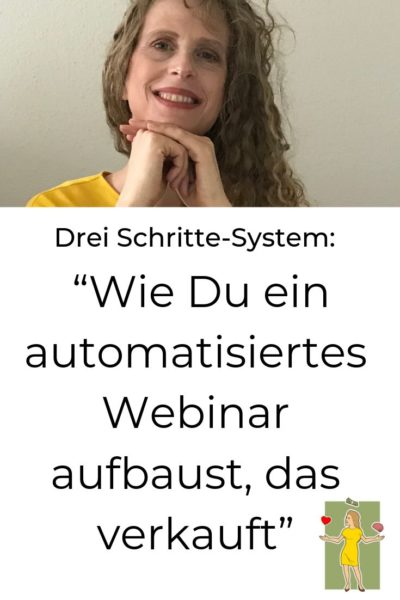 Automatisiertes Webinar