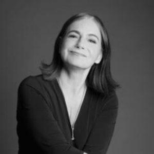 Christine Bodenschatz-Li
